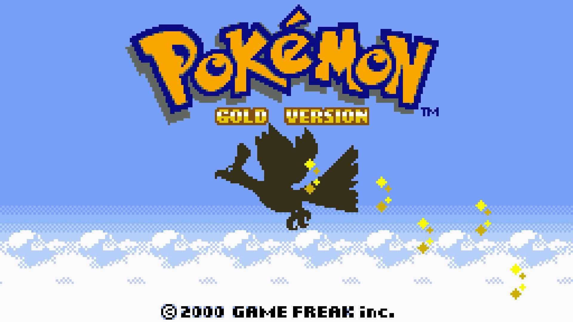 Pokemon Gold Version, Nintendo