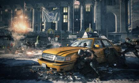 The Division, Ubisoft