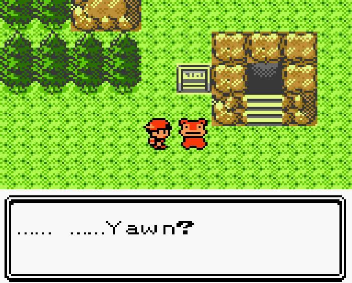 Pokemon Gold/Silver, Nintendo