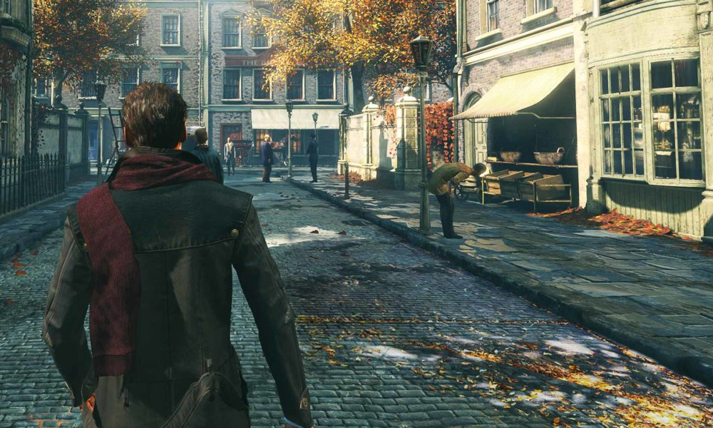 Sherlock Holmes: The Devil's Daughter, Bigben Interactive