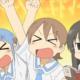 Nichijou / FUNimation
