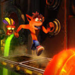 Games for Breakfast: Leaked Crash Bandicoot N. Sane Trilogy Images