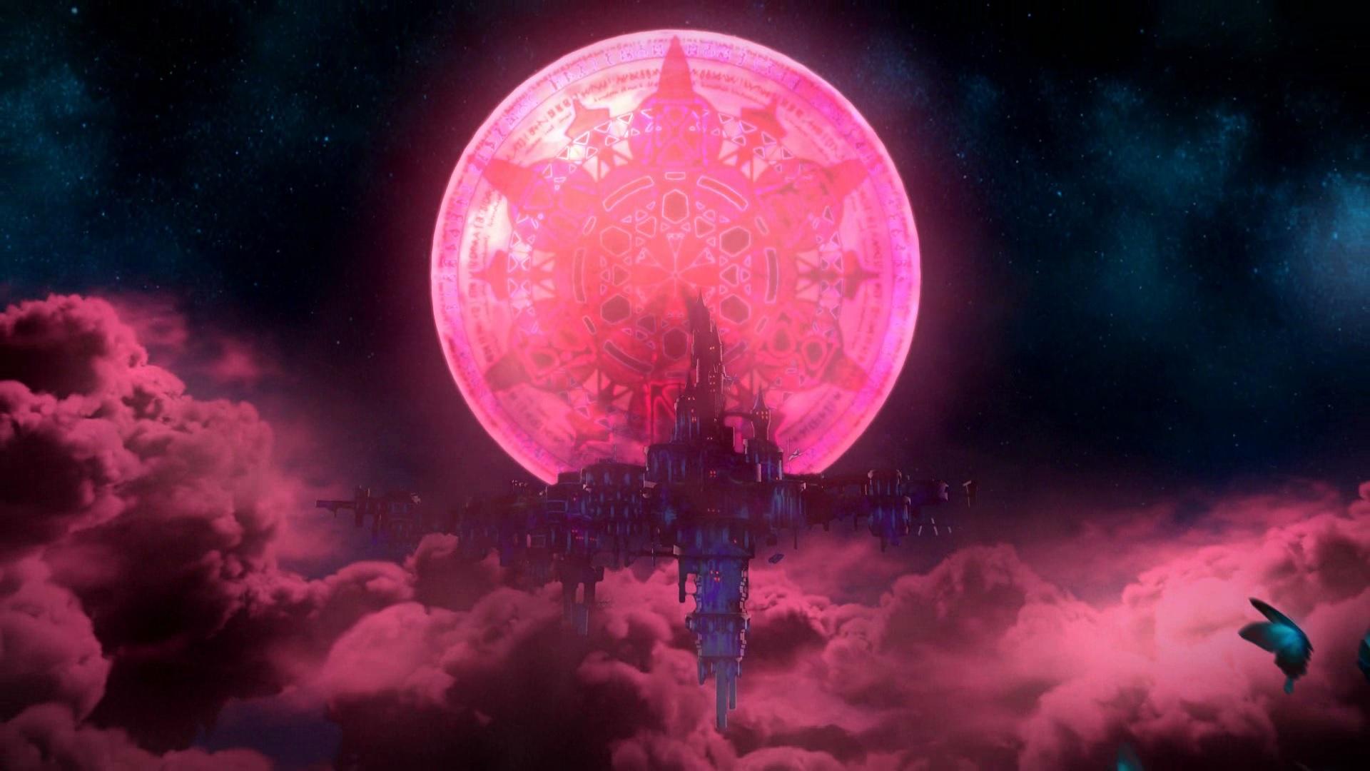 (Nights of Azure, Koei Tecmo)