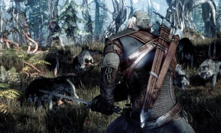 The Witcher 3: Wild Hunt, CD Projekt RED