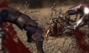 Berserk and the Band of the Hawk, Koei Tecmo