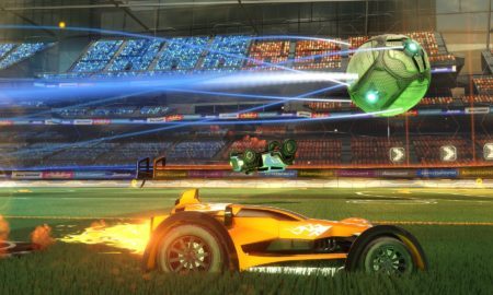 Rocket League - Bagogames