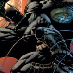 Batman Board Game Coming from Conan Creators
