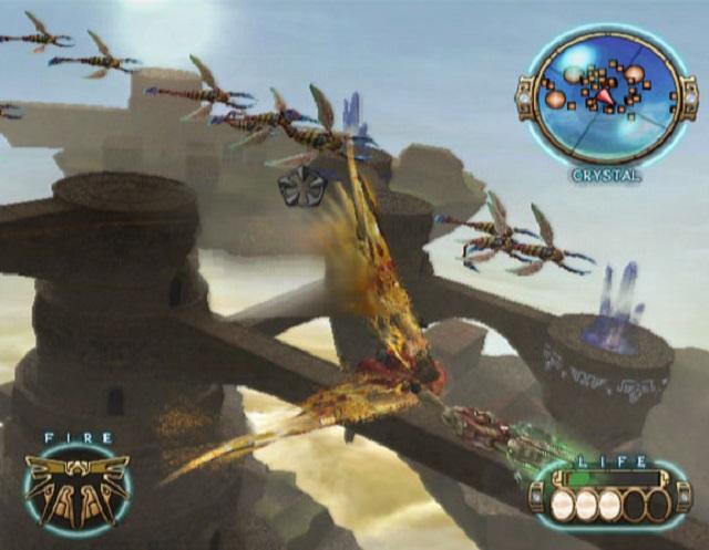 (Dead Phoenix - Capcom)
