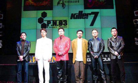 Capcom Conference