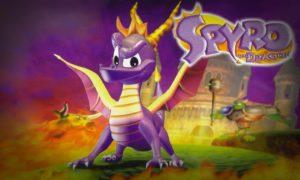 Spyro the Dragon, Universal