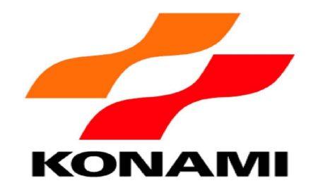 (Konami Logo)