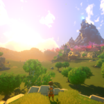 Yonder: The Cloud Catcher Chronicles – PAX East 2017 Hands on Interview