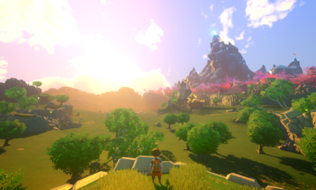 Yonder: The Cloud Catcher Chronicles, Prideful Sloth