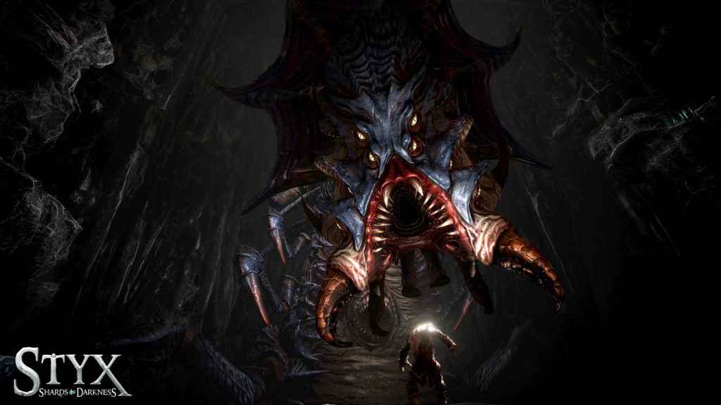 Styx: Shards of Darkness, Focus Home Interactive
