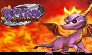 Spyro 2: Ripto's Rage!, Sony Computer Entertainment
