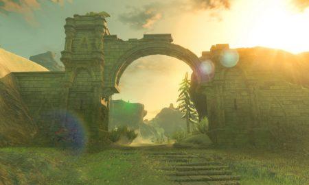 The Legend of Zelda: Breath of the Wild, Nintendo