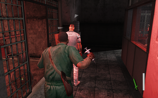 (Manhunt 2 - Take Two Interactive)