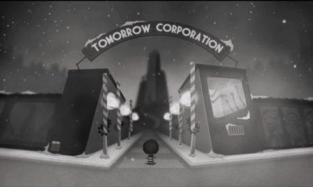 Tomorrow Corporation