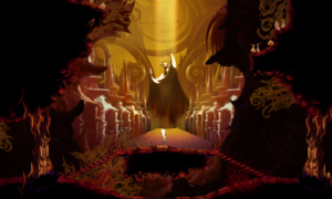 Sundered, Thunder Lotus Games