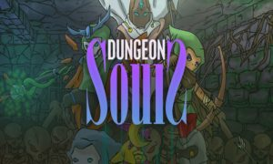 Dungeon Souls, Black Shell Media (GOG)