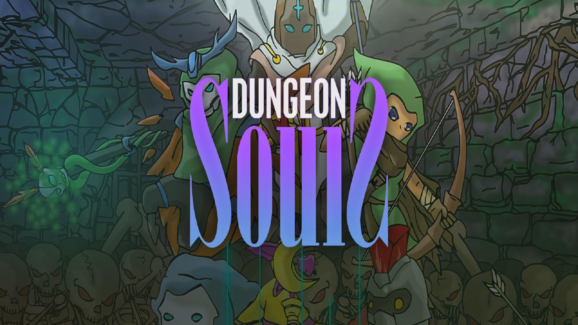 Dungeon Souls, Black Shell Media (GOG)