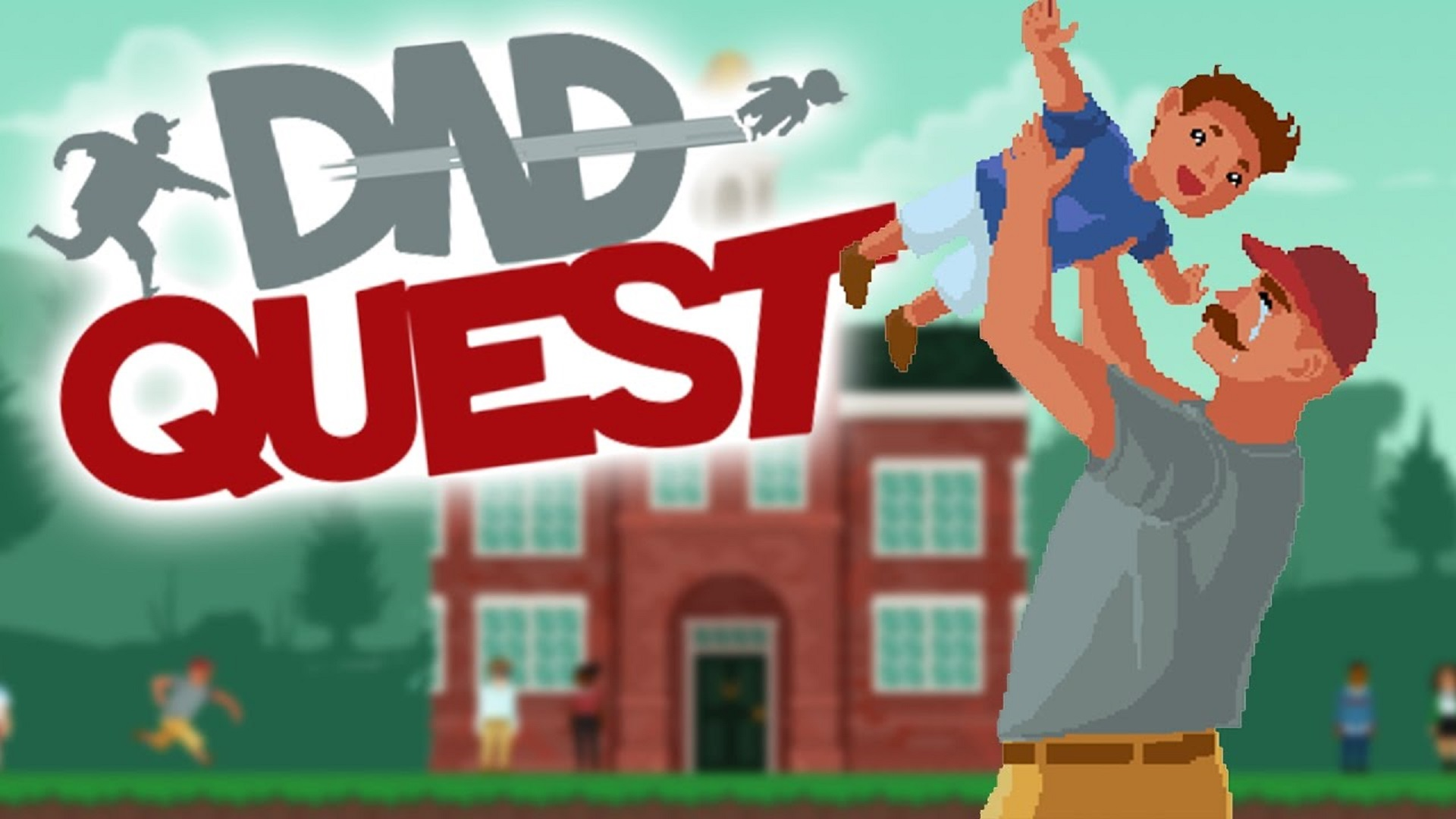 Dad Quest, Excalibur Games