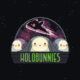 Holobunnies, Nkidu Games Inc.