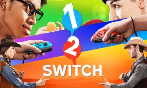 1-2 Switch, Nintendo