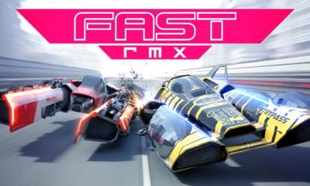 Fast RMX, Shin'en Multimedia