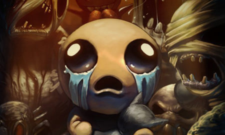 The Binding of Isaac: Afterbirth +, Nicalis, Inc.