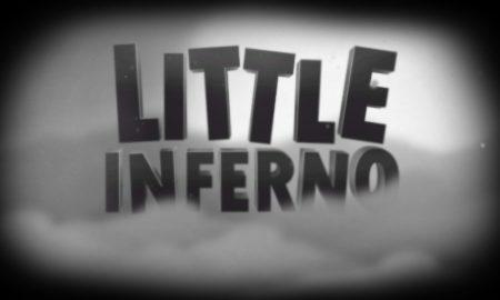 Little Inferno, Tomorrow Corporation