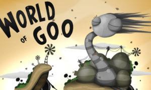 World of Goo, Tomorrow Corporation