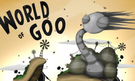 World of Goo, Tomorrow Corporation