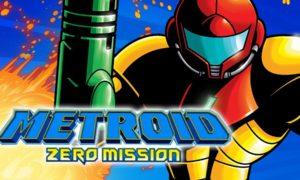 Metroid Zero Mission, Nintendo