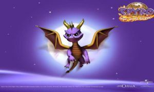 Spyro: Year of the Dragon, Sony Computer Entertainment