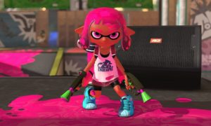 Splatoon 2, Nintendo