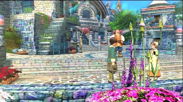 (Eternal Sonata - Bandai Namco)