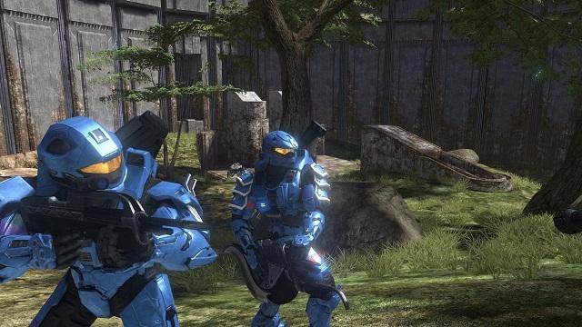 (Halo 3 - Microsoft)