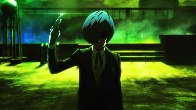 (Shin Megami Tensei: Persona 3 - Atlus)