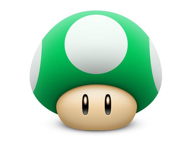 (Super Mario Brothers - Nintendo)