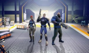 (Agents of Mayhem - Deep Silver)
