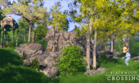 Blackwood Crossing, Vision Games Publishing LTD