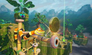 Snake Pass, Sumo Digital