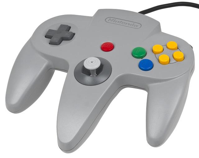 N64 Controller - Nintendo
