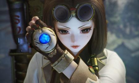 Toukiden 2, Koei Tecmo Games