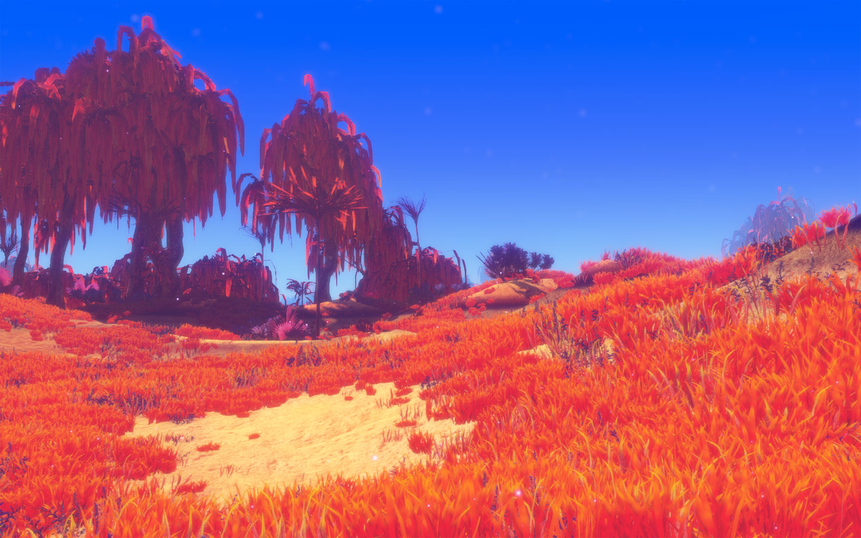 Planet Nomads, Craneballs
