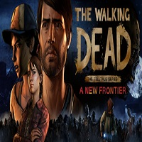 The Walking Dead: A New Frontier – From The Gallows