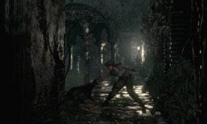 Resident Evil, Capcom