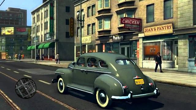 (L.A. Noire - Rockstar)
