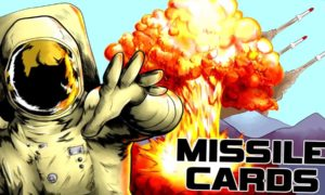 Missile Cards, Nathan Meunier